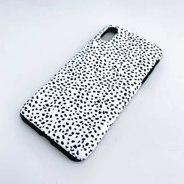 Dalmatian Deluxe Tough Phone Case