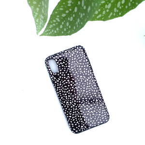 Reverse Dalmatian Deluxe Tough Phone Case