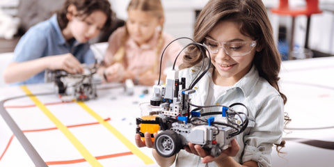 Science & Engineering Kits