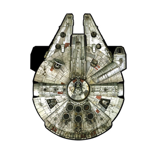 Millennium Falcon Supersize Limited Edition Kite