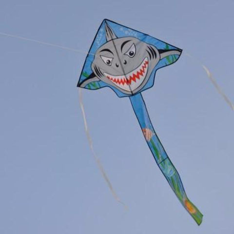 "Shark Attack 45"" Fly-Hi Kite"
