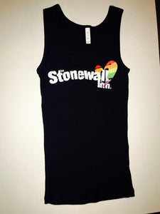 Women's Cut Tank Top