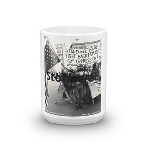 The Stonewall Inn Classic Mug