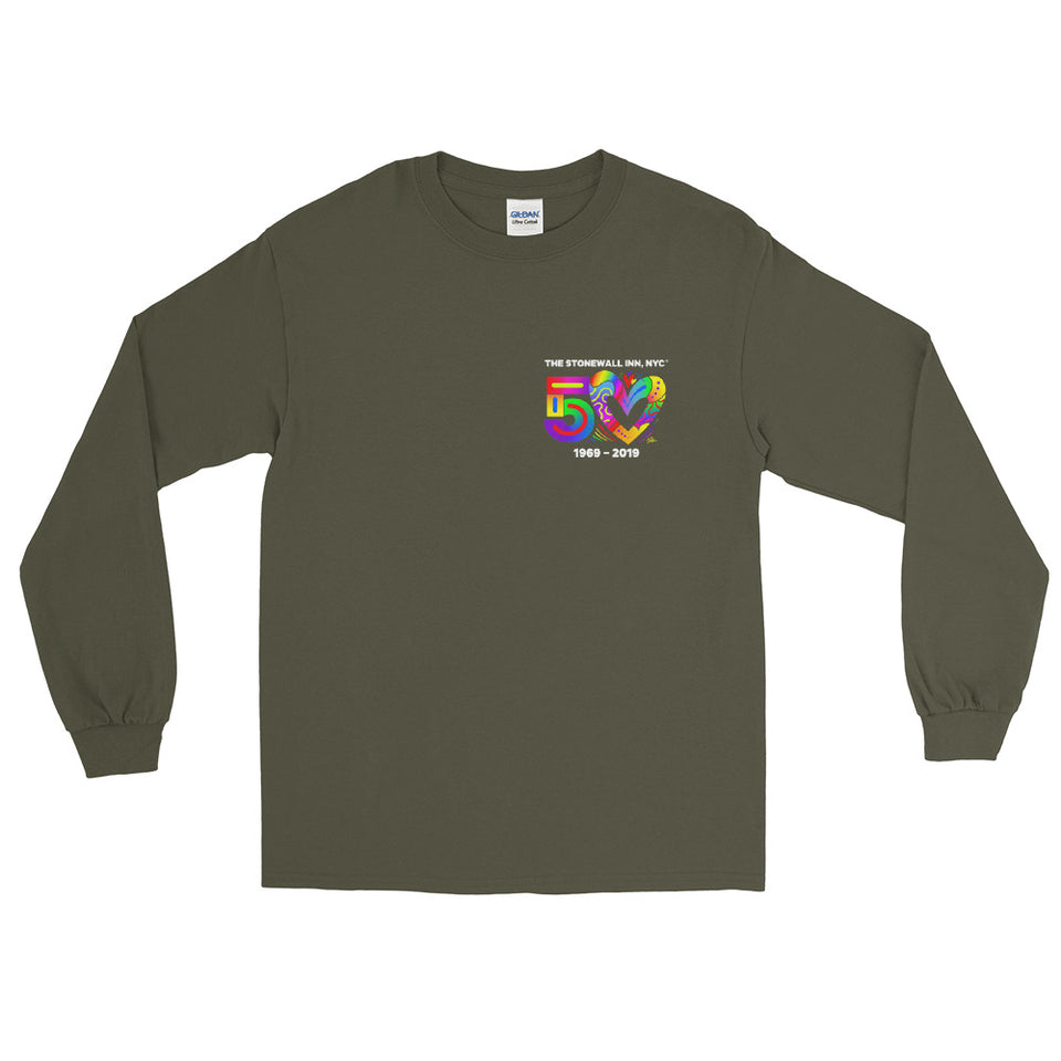 50 Love Corner Long Sleeve