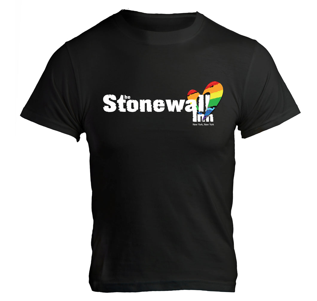 Stonewall Heart PB Shirt