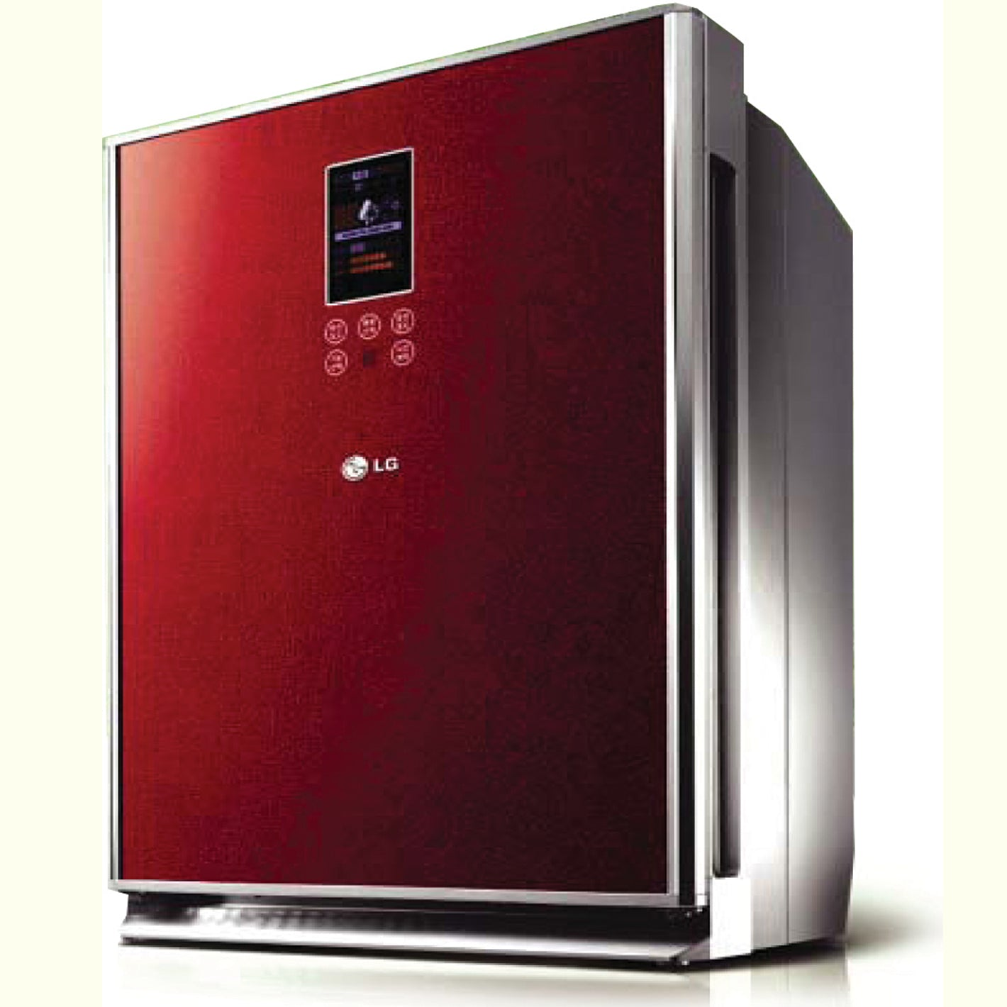 LG Electronics Air Purifier + Shipping (To be added shipping separately)