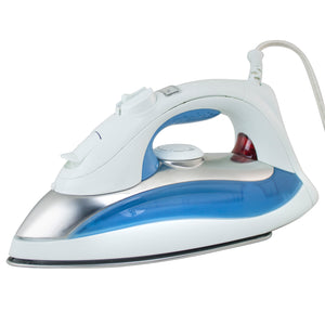 Livart LI-03 Steam Iron Premium, Blue, Free shipping (Excluding HI, AK)