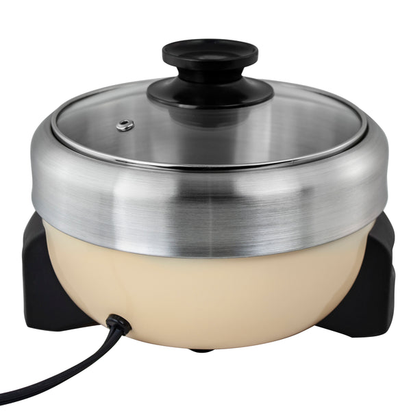 Multi-function Jackpot Cooker - Electric Cooker - Lv201, Free shipping (Excluding HI, AK)