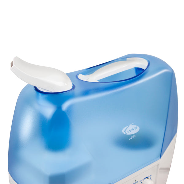 Livart Humidifier Cooling Only, Free shipping (Excluding HI, AK)