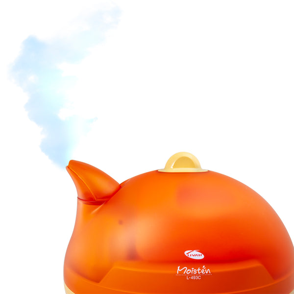 Livart Humidifier Warm & Cool, Free shipping (Excluding HI, AK)