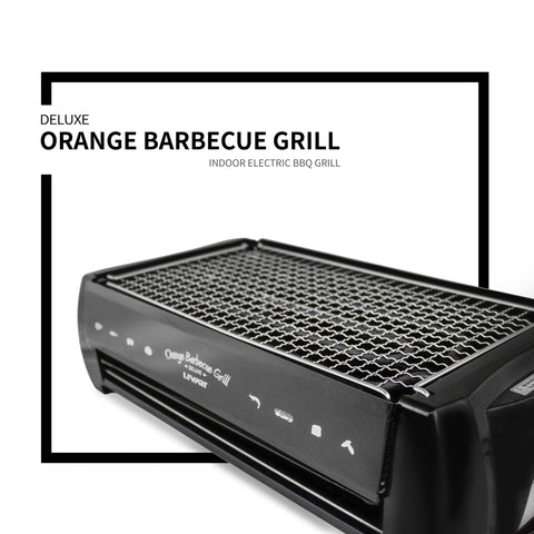 Livart LV-982L Electric Deluxe Barbecue Grill, Free shipping (Excluding HI, AK)
