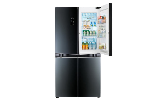 LG 30 cu. ft. Super Capacity 4-Door French Door Refrigerator w/CustomChill® Drawer