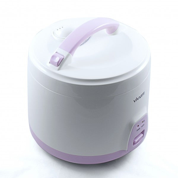 Vivarte 5-Cup Rice Cooker, Free shipping (Excluding HI, AK)