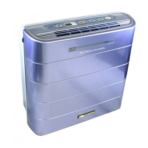 Livart Air Cleaner & Humidifier + Shipping (To be added shipping separately)