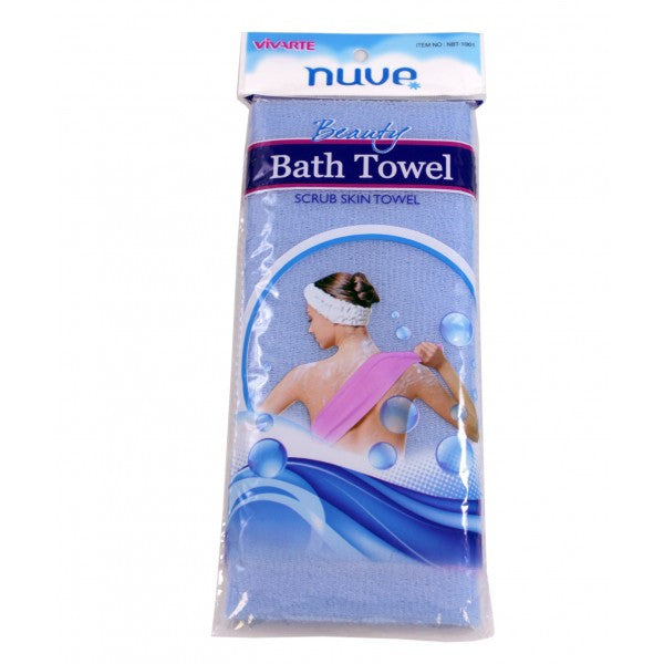 Vivarte Beauty Bath Towel
