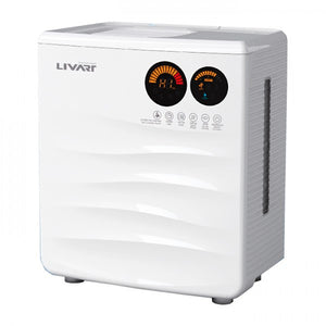 Livart Air Purifier/Humidifier + Shipping (To be added shipping separately)
