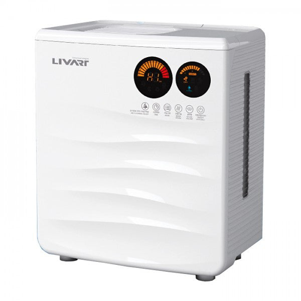 Livart Air Purifier/Humidifier