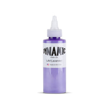 Dynamic Tattoo Ink Candy 4oz Color Set