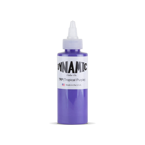 Tropical Purple 4 oz. Bottle