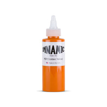 Dynamic Tattoo Ink Patina 4oz Color Set