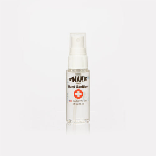 Hand Sanitizer Spray  1 oz. Bottle