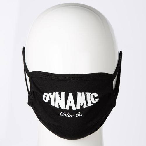 Dynamic Logo Mask