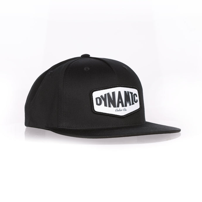 Dynamic Classic Snap Back Hat