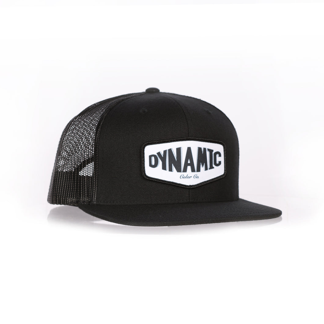 Dynamic Trucker Hat