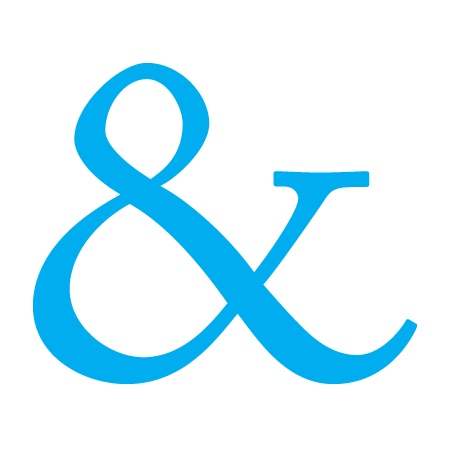 Ampersand Typography Deconstructed