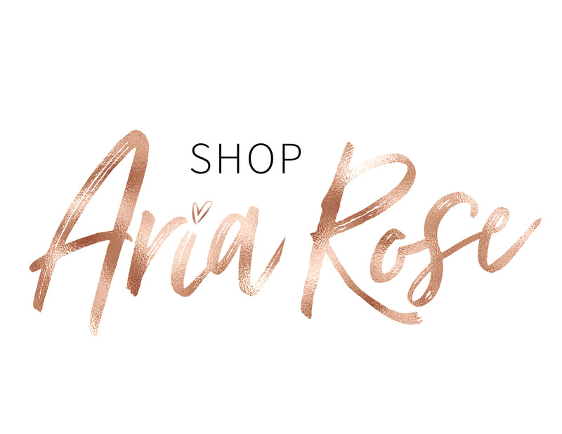 Shop Aria Rose
