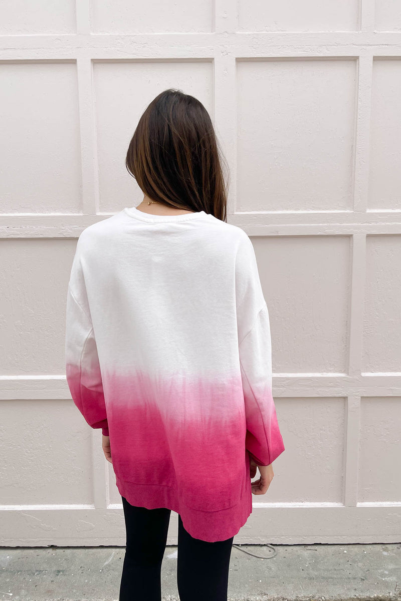Z Supply Modern Dip-Dye Weekender