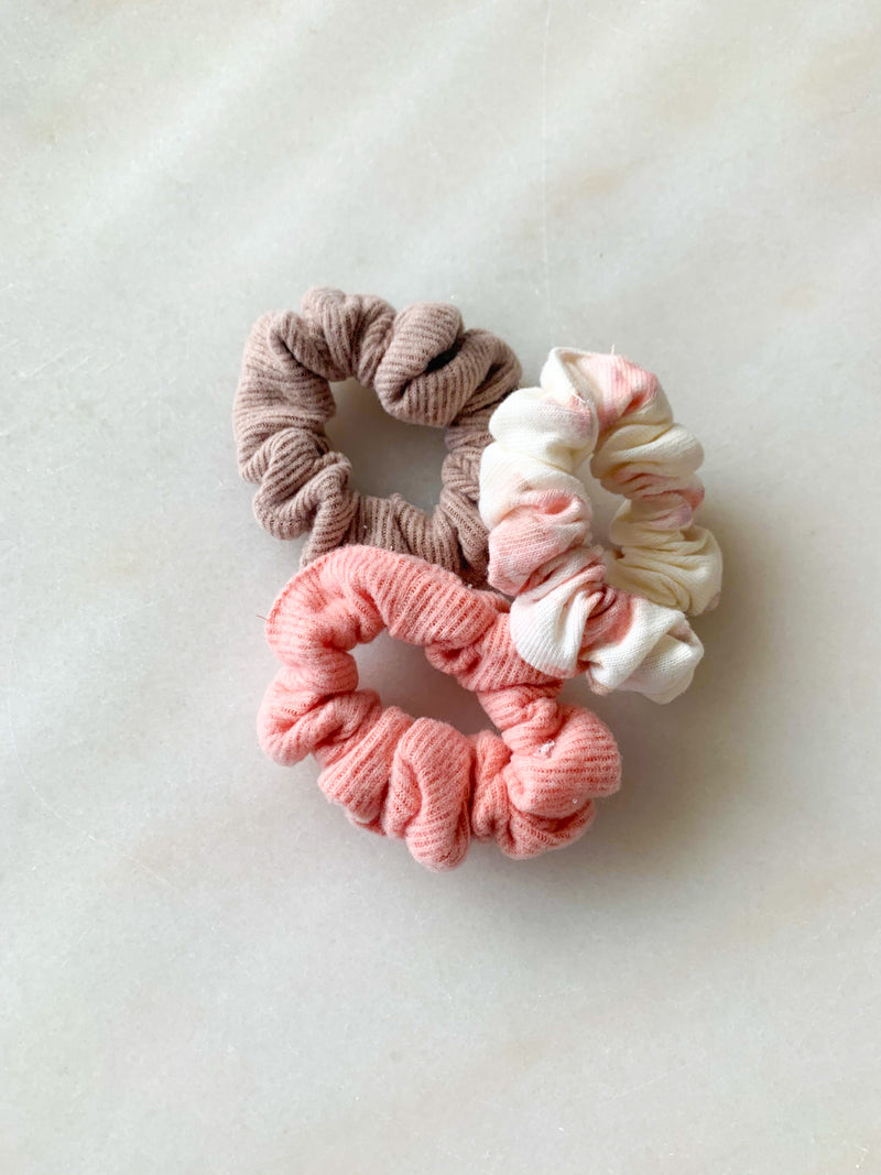 Z Supply Bone Scrunchies