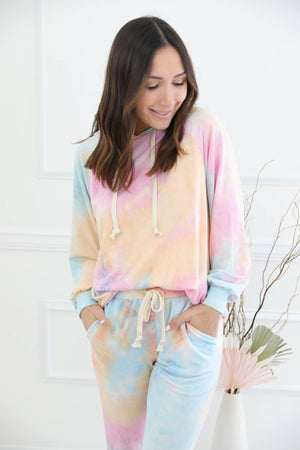Key West Tie Dye Set