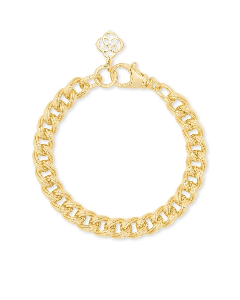 Kendra Scott Vincent Chain Bracelet