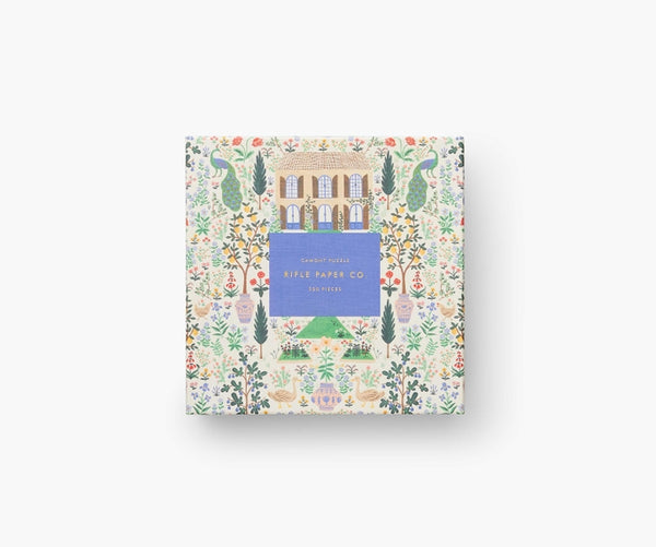 Rifle Paper Co. Camont Jigsaw Puzzle