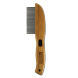 Rotating Pin Comb with 41 Rounded Pins