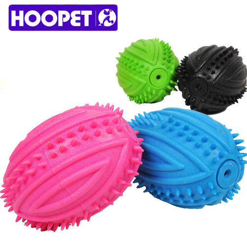Colorful Mini Rubber Football