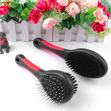 Double Sided Dog Grooming Brush
