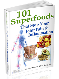 101 Superfoods-Book-Critical Bench-Love My Husband Shop