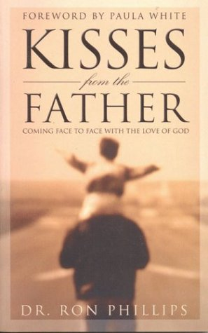 Kisses from the Father: Coming Face to Face With the Love of God-Book-Amazon-Love My Husband Shop
