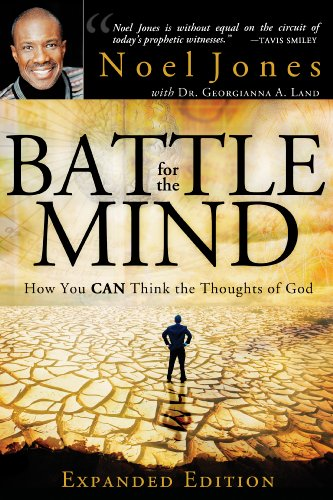 Battle for the Mind Expanded Edition: How You Can Think the Thoughts of God-Book-Amazon-Love My Husband Shop