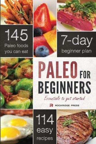 Paleo for Beginners: Essentials to Get Started-Health-Amazon-Love My Husband Shop