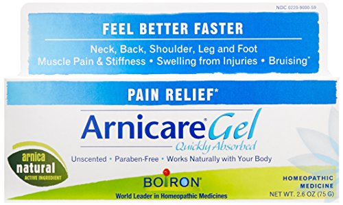 Boiron Arnica Gel for Pain Relief