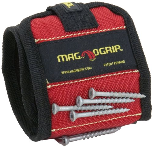 MagnoGrip 311-090 Magnetic Wristband-Gadgets-Amazon-Love My Husband Shop