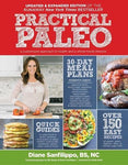 Practical Paleo, 2nd Edition (Updated and Expanded):