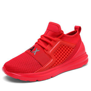 Breathable Running Shoes For Men - Free Shipping-shoes-Love My Husband Shop-Love My Husband Shop
