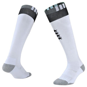 1 Pair Soft Cotton Breathable Compression Socks for Running.-socks-Love My Husband Shop-A-Love My Husband Shop