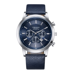 CHRONOS Men's Watch.-watch-Love My Husband Shop-Love My Husband Shop