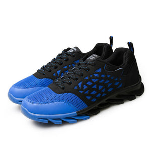 New Summer Men's Running Shoes.-shoes-Love My Husband Shop-blue 5019-7.5-Love My Husband Shop