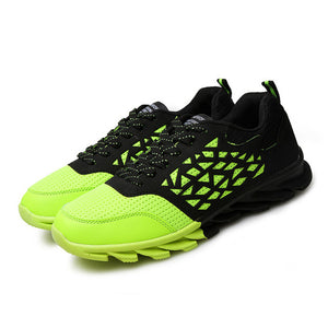 New Summer Men's Running Shoes.-shoes-Love My Husband Shop-green 5019-7.5-Love My Husband Shop
